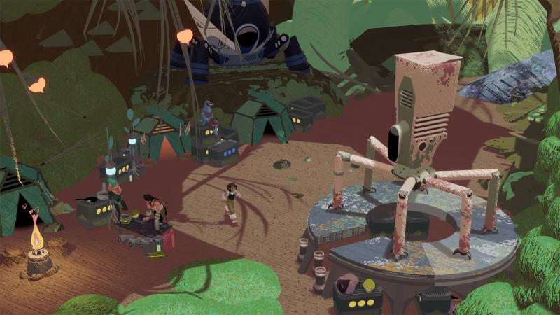 Stonefly Coming Out This Summer for PC and Consoles