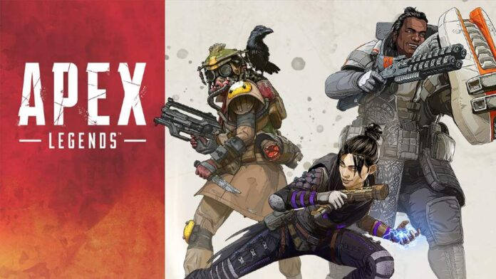Apex Legends stands out with its instant player count