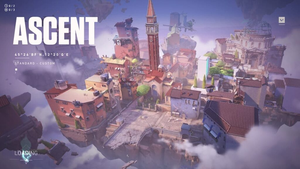 Best VALORANT agents for each map