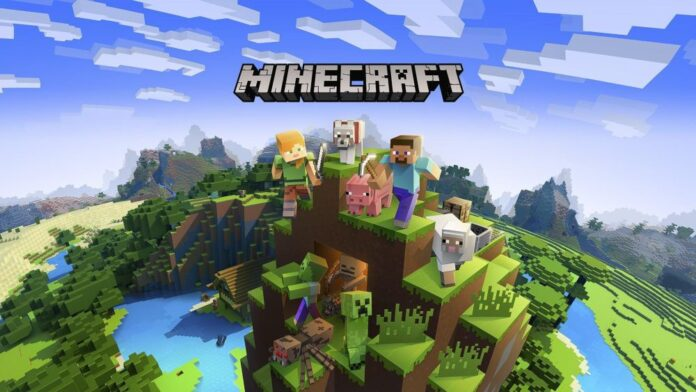 How to play multiplayer in Minecraft
