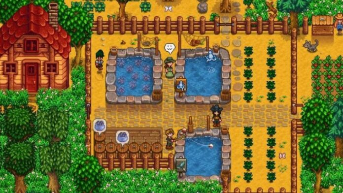 How to Grow a Mango Tree in Stardew Valley